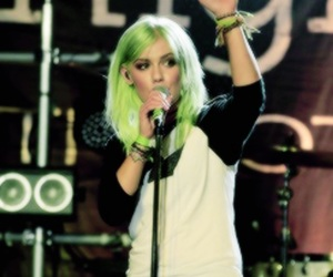 tonight alive, jenna mcdougall, and pop punk image
