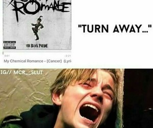 emo, my chemical romance, and punk rock image