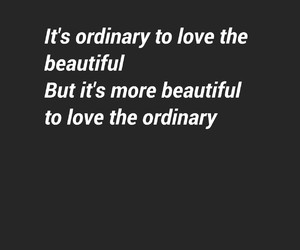 quotes, simple, and words image