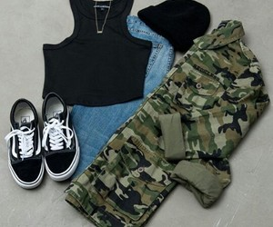 clothes, wear, and fashion image