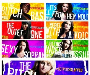 pitch perfect, 2017, and pitches image