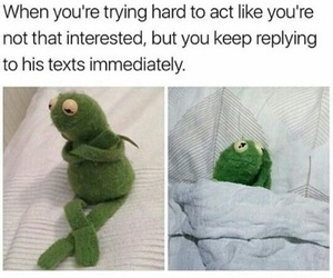 meme, relatable, and lol image