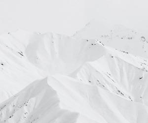white, aesthetic, and minimal image