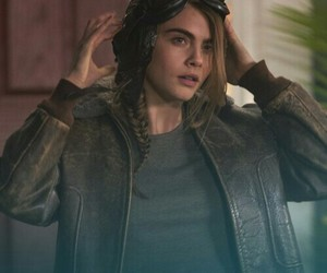 MARGO, paper towns, and cara delevingne image