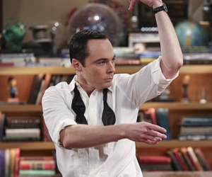 actor, jim parsons, and funny face image