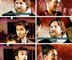 10, david tennant, and doctor image