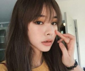 asians, ulzzang, and asian beauty image