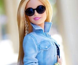 barbie, boneca, and doll image