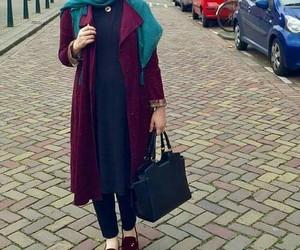 hijab, Best, and muslim image