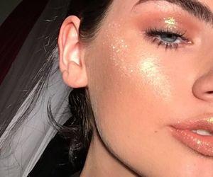 makeup, tumblr, and alternative image