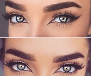 beautiful, eyes, and we heart it image