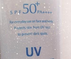 sunscreen image