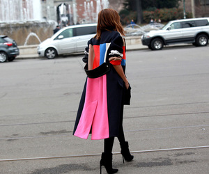 heels, style, and new york image