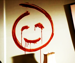 the mentalist and red john image