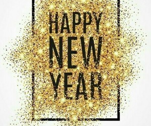 beautiful, 2017, and happy new year image