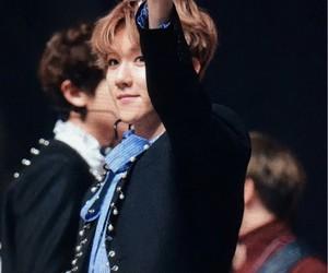 exo, k-pop, and baekyeol image