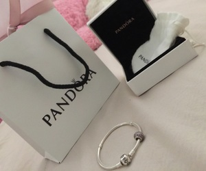 bracelet, gift, and jewels image