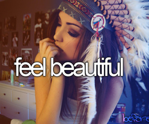 beautiful, before i die, and feel image