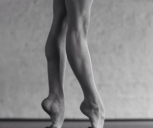arch, dance, and ballet image