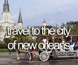 -things i want to do and -new orleans image