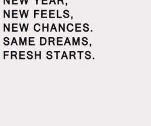 chances, dreams, and life image