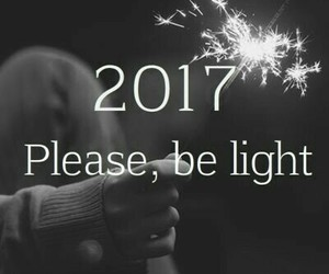 2017, light, and please image