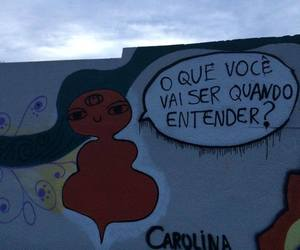 2016, brasil, and grafite image