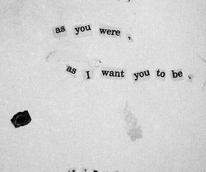 nirvana, come as you are, and Lyrics image