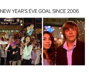 high school musical, goals, and HSM image
