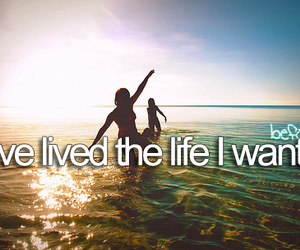 life, before i die, and Dream image