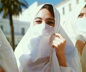 Algeria and smile image