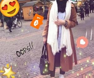 dz, meuf, and حجاب image