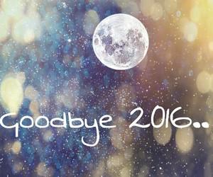 2016, goodbye, and 2k16 image