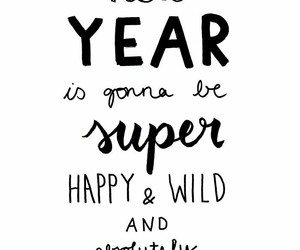 quotes, new year, and 2017 image