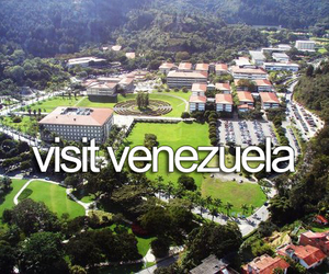 -things i want to do and -venezuela image