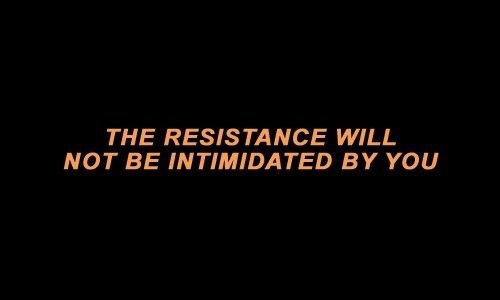 resistance and star wars image