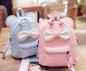bag, fashion, and cute image