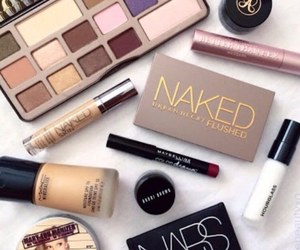 fashion, makeup, and nars image