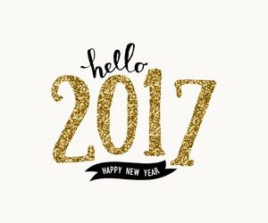 beautiful, dreams, and happy new year image