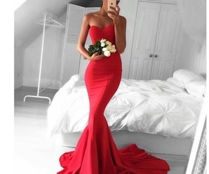amazing, chic, and dress image