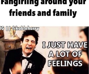 family, fangirling, and liam payne image