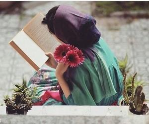 hijab, iran, and حجاب image