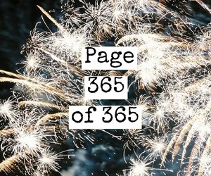 new year, 2017, and happy new year image