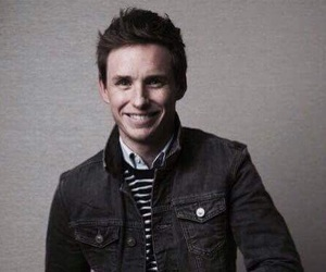 british, eddie redmayne, and freckles image