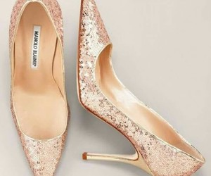 shoes, glitter, and goals image