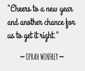happy new year, new year, and quote image