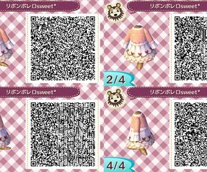 new leaf, qr codes, and acnl image