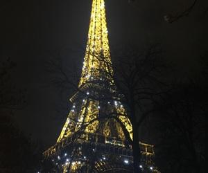 2016, eiffel, and eiffel tower image