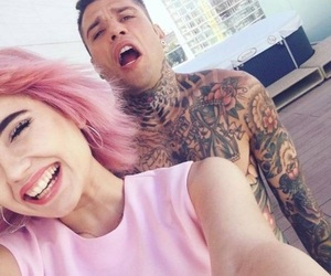 fedez and ️youtubers image