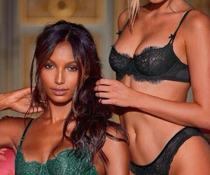 angels, Victoria's Secret, and beauty image